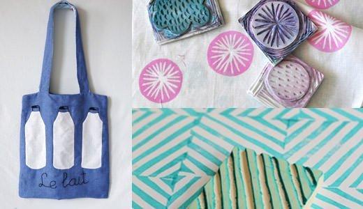 Tasche selber machen: Mit Nadel und Faden zum Einzelstück!
