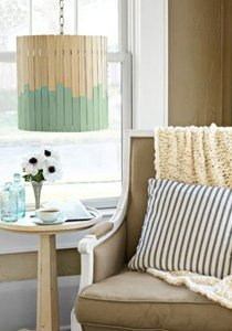 DIY statt Designermöbel: Kreative Wohnideen zum Selbermachen