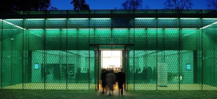 Schweizer Museen Kunstmuseum Rietberg