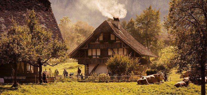 Die schönsten Schweizer Museen