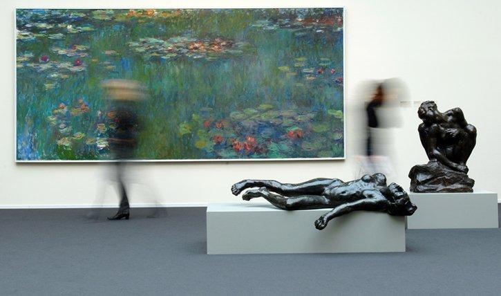 Die besten Schweizer Museen