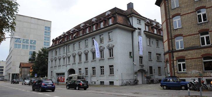 Die schönsten Museum der Stadt Zürich.