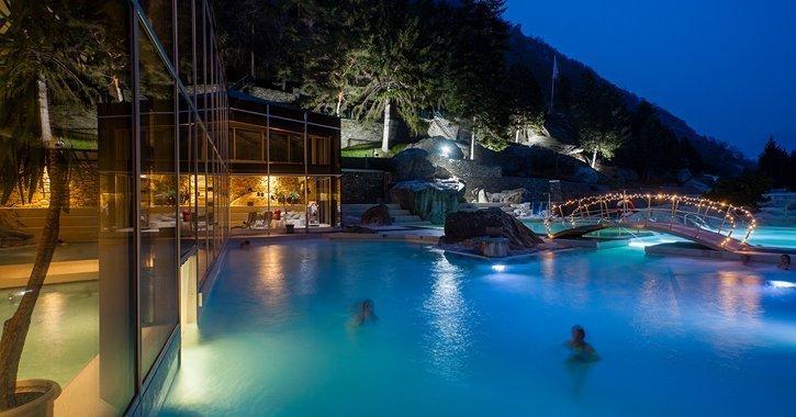 Die Schonsten Thermalbader Der Schweiz