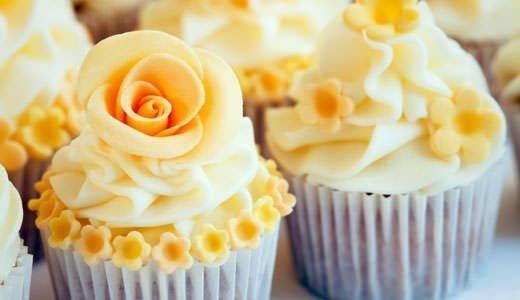 Eierlikör-Cup Cakes