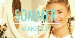 Frischer Look! So gelingt ein natürliches Sommer Make up in 7 Minuten