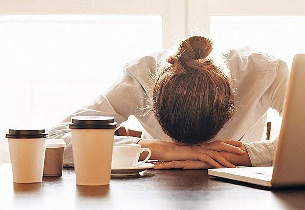 Ständig müde? Warum du vielleicht auch Eisenmangel hast