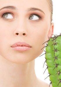 Achtung, empfindlich! Pflegetipps für sensible Haut