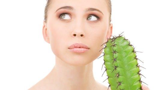 Sensible Haut: Pflege bei Trockenheit, Juckzreiz und Rötungen
