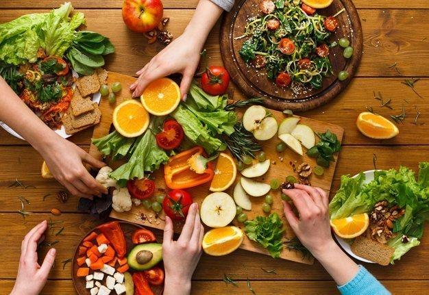 Ernährungs-Quiz: Wie gut kennst du dich mit Ernährung aus?