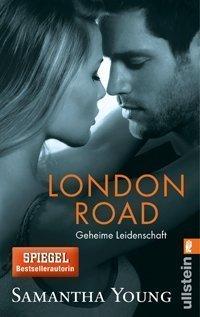 Samatha Young London Road in der Kritik