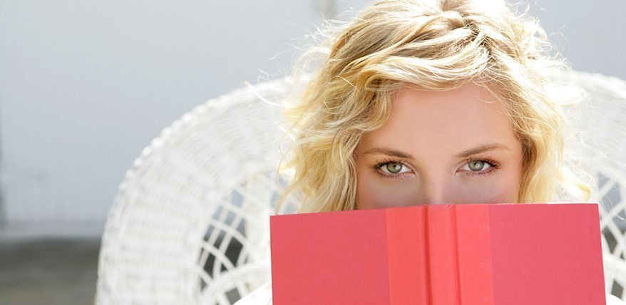 Die Redaktion liest erotisch: Welche Literatur Lust auf mehr macht.