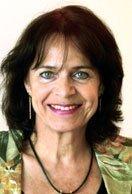 Eva Fischer, Therapeutin, Zürich