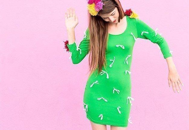Fasnachtskostüme selber machen: Die schönsten DIY-Ideen