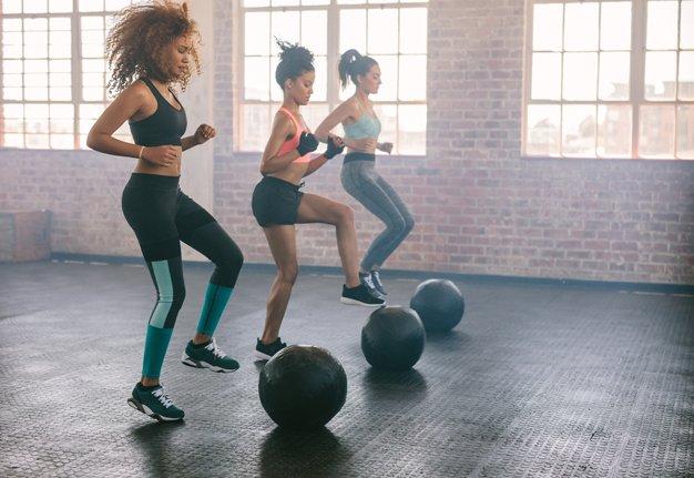 Schön ausgepowert: In diesen Zürcher Fitnessstudios schwitzen wir gerne
