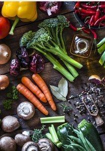Warum regionale Produkte das bessere Superfood sind