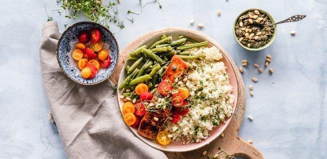 Power-Food: Mehr Energie durch richtige Ernährung