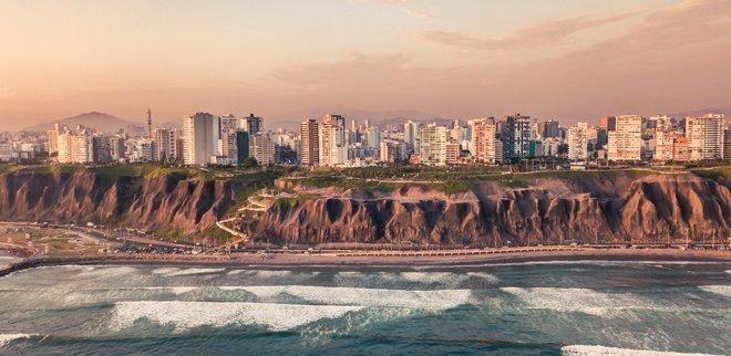 Reiseziel für April: Peru
