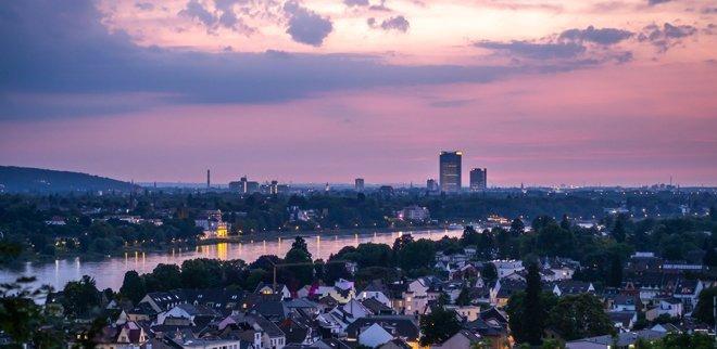 Reiseziel Dezember: Bonn