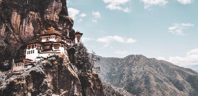 Reiseziel im März: Bhutan