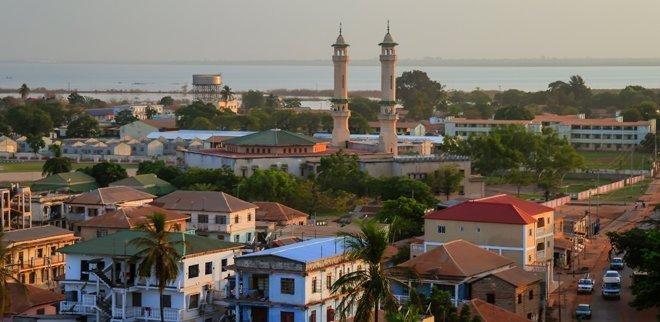 Reiseziel November: Gambia