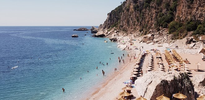 Reiseziel Oktober: Montenegro