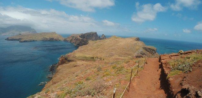 Reiseziel September: Madeira