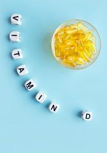 Was tun bei Vitamin D-Mangel?