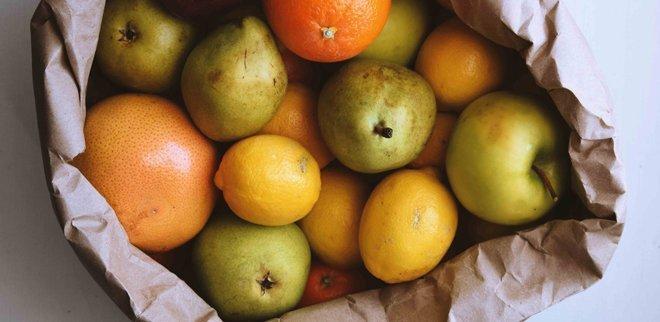 Vitamine in welchen Lebensmittel