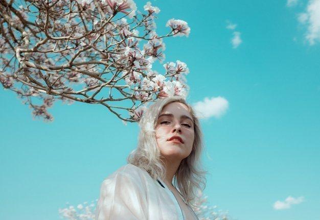 Frühlingsgefühle: Das macht der Frühling mit unserem Körper