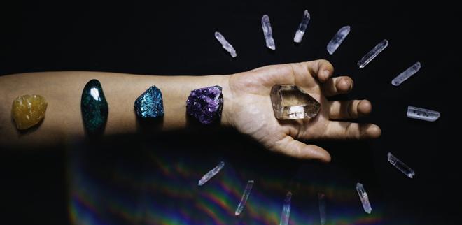 Heilsteine-Hype: Was Edelsteine bringen und warum gerade alle verrückt danach sind