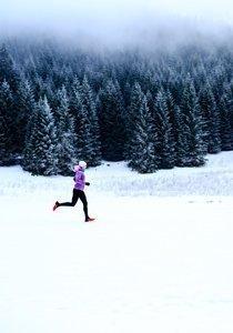Joggen im Winter: Tipps von Ausrüstung bis Atmung