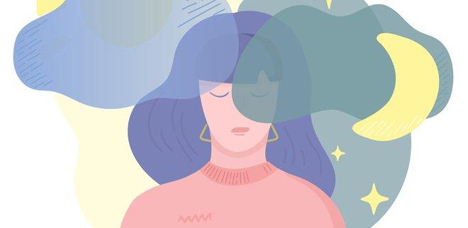 Lucides Träumen eröffnet uns eine neue Form des Ich-Bewusstseins