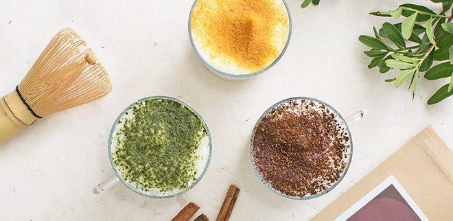 Moon Milk Rezepte: Dieses Getränk macht Schluss mit Schlafproblemen