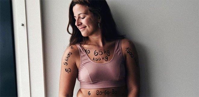 Morena Diaz alias m0reniita verrät 5 Tipps für mehr Selbstliebe