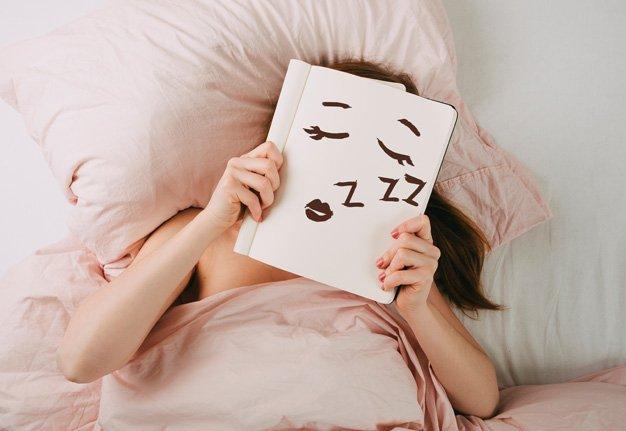 Schlafe ich zu lange?
