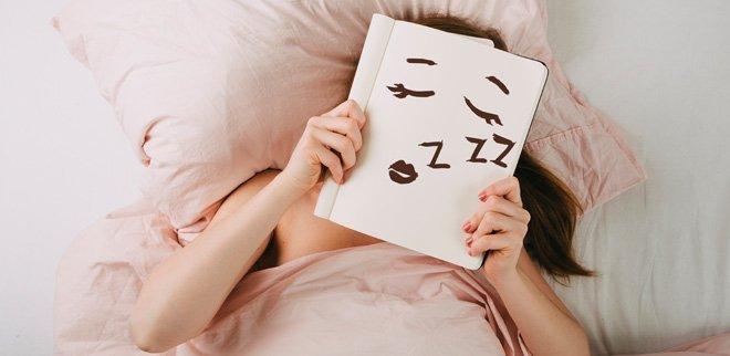 Schlafe
