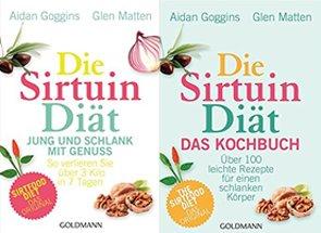 Die Sirtuin Diät: Buch