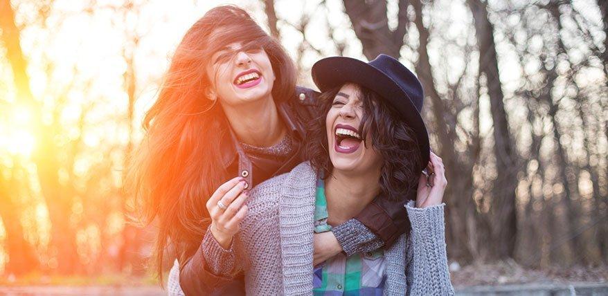 Sind Frauen gute Networkerinnen?