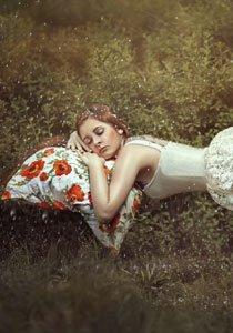 Frühlingsmüdigkeit: Raus aus dem Winterschlaf!