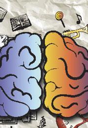 Hirndominanz-Test: Welche Gehirnhälfte hat bei dir das Sagen?