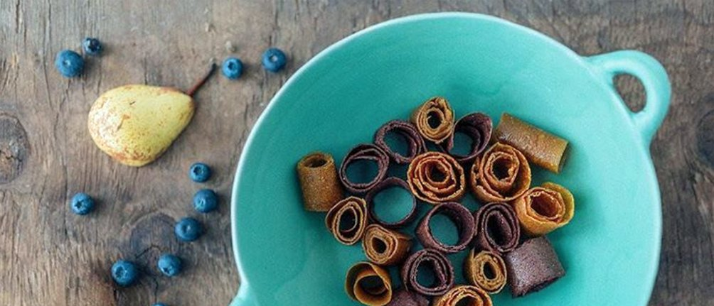 10 gesunde Snacks, die auch noch mega fein schmecken