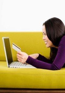 Google Trends: Online-Shopping, Extrem-Springer und Schmand