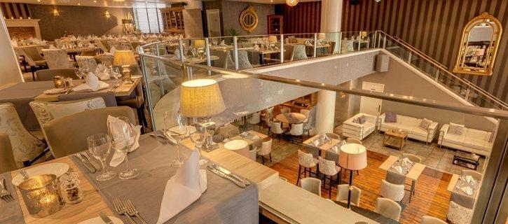Romantische Restaurants Basel