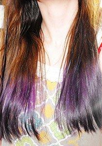 Bunt is Beautiful: Die neuen Haarfarbentrends