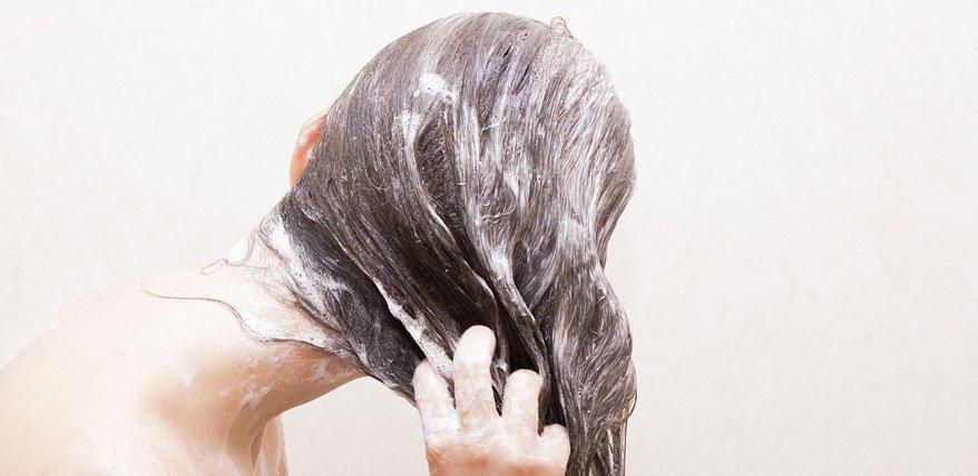 Bei häufigem Haarewaschen nicht auf den Conditioner verzichten