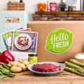 Gewinne eine von zwei Kochboxen von HelloFresh!