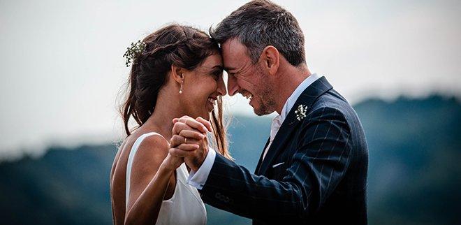 Rechtliches, damit aus der Verlobung möglichst reibungslos ernst wird wird, Mr. & Mrs