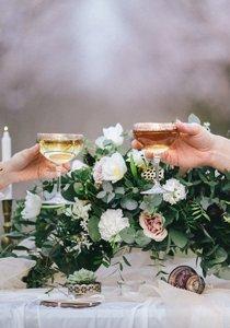 Hochzeitsideen: 5 Hochzeitsideen für eine unvergessliche Hochzeit