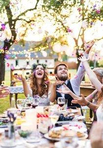 Die schönsten Hochzeitslocations in und um Zürich
