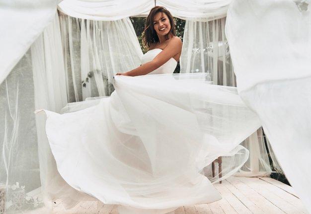 Hochzeitskleid-Test: Welches Hochzeitskleid passt zu mir?